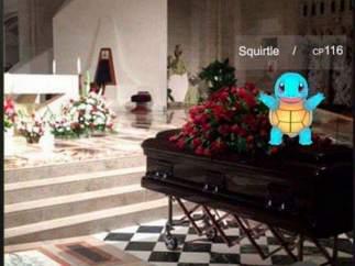 Todo esto puede pasarte con 'Pokémon Go'