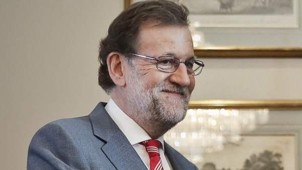 Rajoy insinúa que no se presentará a la investidura