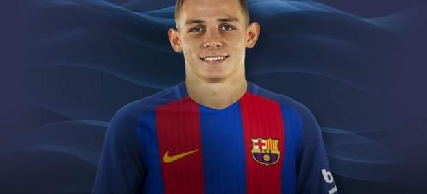 Lucas Digne ficha por el Barcelona