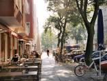 Barrio de Friedrichshain
