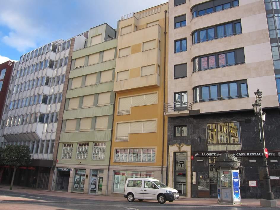 El precio de la vivienda de segunda mano en asturias se for Viviendas segunda mano