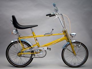 """Bonanza-Rad """"Royal Sport"""", Hersteller: Alpina, Deutschland, 1970"""