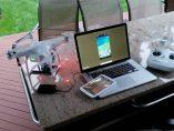 Un dron para cazar con Pokémon Go