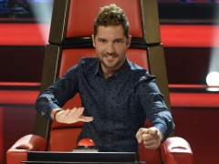 Bisbal será un 'supercoach' todopoderoso en 'La Voz Kids 4'