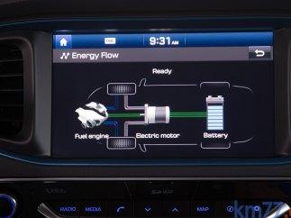 Información del rendimiento del motor