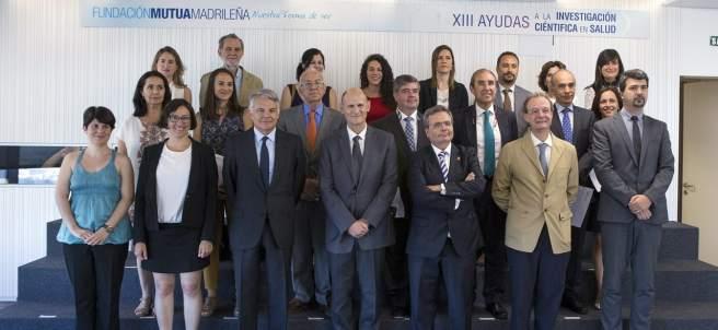 Ayudas a la Investigación Médica Mutua Madrileña