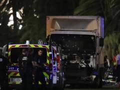 Niza, Berlín, Londres, Barcelona...: 7 atentados con vehículos en Europa en un año