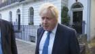 "Boris Johnson: ""Debemos luchar juntos"""