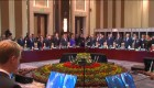 Minuto de silencio en la cumbre ASEAN