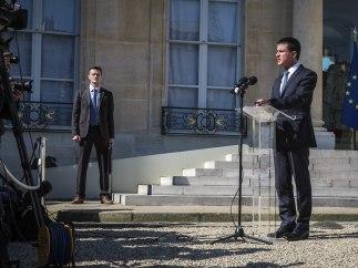 """""""Francia no cederá ante los terroristas"""""""