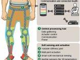 XoSoft, el exoesqueleto ligero y flexible para las personas con movilidad reducida
