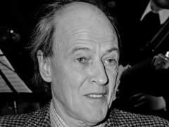 Casi un siglo soñando con los personajes de Roald Dahl