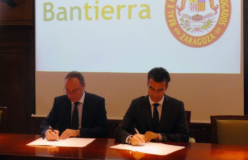 Bantierra adelantar a los abogados del turno de oficio for Pisos bantierra