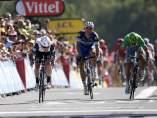 Mark Cavendish Tour de Francia