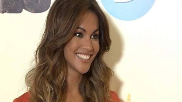 "Lara Álvarez: ""No necesito enamorarme por ahora"""