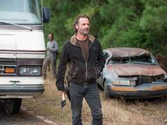 Tráiler y fecha de la séptima temporada de 'The Walking Dead'