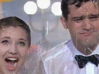 En la ducha con Ramón García