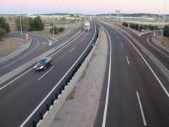 Siete fallecidos en las carreteras españolas durante el fin de semana