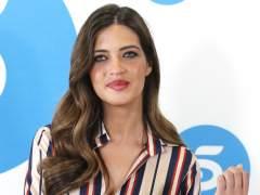 Sara Carbonero presenta 'Quiero ser'