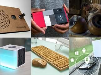 Gadgets ecológicos