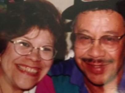George y Ora Lee Rodríguez