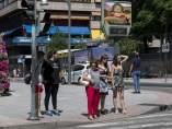 Ola de calor en Galicia