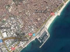 Aparece el cadáver de una persona cerca del puerto de Mataró