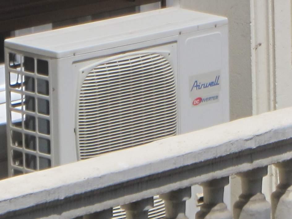 El 54 de las viviendas en venta en murcia cuenta con for Aire acondicionado murcia