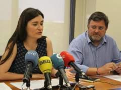 Carmen Montón presenta los datos de las listas de espera