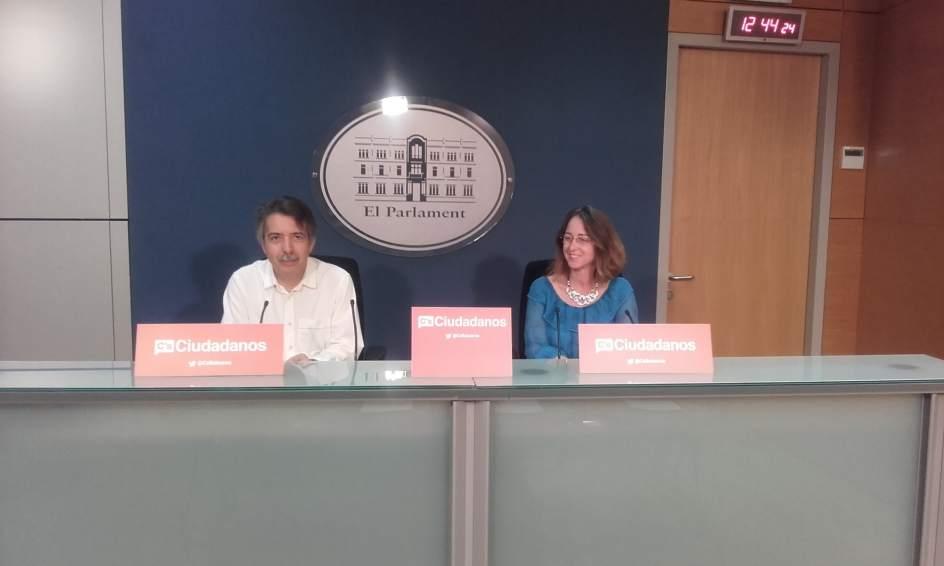 Ciudadanos pide al psib y al pp que apoyen la comisi n de investigaci n sobre sa nostra - Sa nostra pisos embargados ...