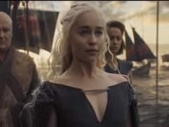 El destino de Khaleesi en la temporada 7 de 'Tronos', revelado
