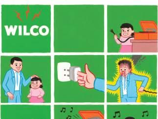 Wilco lanza 'Schmilco'