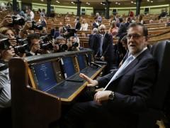 El Gobierno marca el 26 de agosto como fecha límite para la investidura de Rajoy