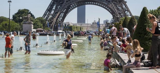 El 'arte' de los bandidos actuales: así roban a los turistas en las principales ciudades europeas