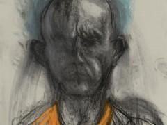 El vocabulario de sentimientos de los autorretratos de Jim Dine