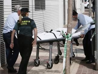 Un hombre mata a su compañera sentimental en Benicàssim y hiere a sus dos hijos menores, violencia machista