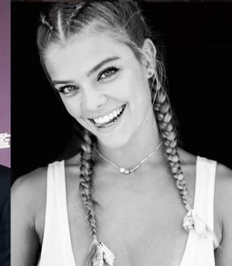 Leonardo DiCaprio y Nina Agdal
