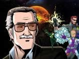'Stan Lee's Cosmic Crusaders'