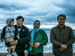 Se cumple la meta de Obama de acoger refugiados sirios