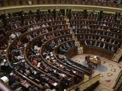 Congreso y Senado gastaron 600.000 euros en viajes