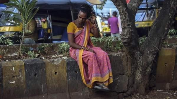Transexual en India