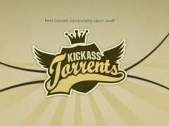Detienen al dueño de Kickass Torrents y desaparece de internet el portal de descargas