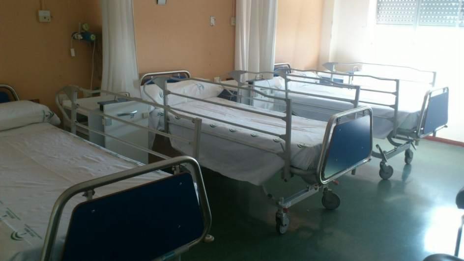 La sanidad pública concluye en verano en Canarias 312 camas, según CSIF