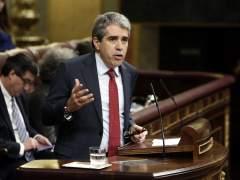 CDC recibe senadores prestados de ERC, Bildu y CC para formar grupo propio