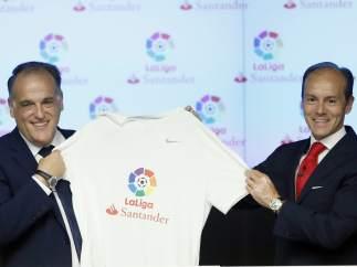 'LaLiga Santander'