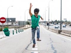 """Carlinhos Brown: """"Los hombres ya necesitan vacaciones, queremos un matriarcado"""""""
