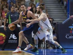 Nueva derrota de España ante Lituania