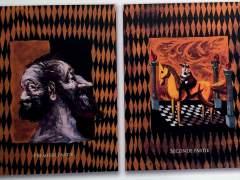 'El Quijote', traducido a 140 lenguas, se presenta en Nueva York