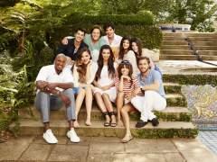 ¿Quién es quién en la familia Kardashian?