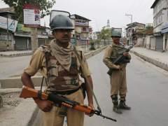 Desaparece un avión de las Fuerzas Aéreas indias con 29 personas a bordo